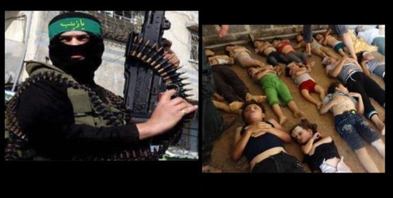 كشته شدن ۸ شبه نظامی شیعه پاکستانی دیگر در سوریه