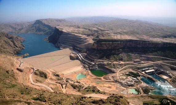 سد گتوند؛ با کابوس خوزستان چه باید کرد؟