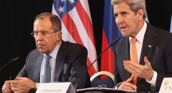 واشنگتن و مسکو بر سر آتش بس مؤقتی در سوریه به توافق رسیدند