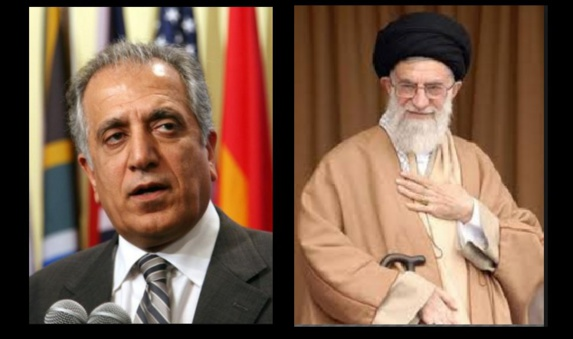 سفیر وقت آمریکا: پیش از حمله به عراق با ایران گفتوگو داشتیم