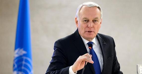 وزرای امور خارجه پنج کشور غربی در پاریس درباره سوریه و لیبی مذاکره میکنند