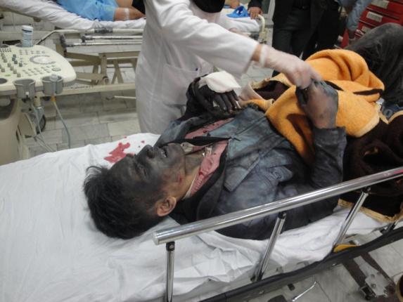 حوادث چهارشنبهسوری دستکم «۳ کشته و ۲۵۰ زخمی» برجای گذاشت