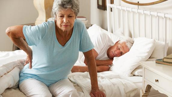 علایم و درمان پوکی استخوان در زنان و مردان