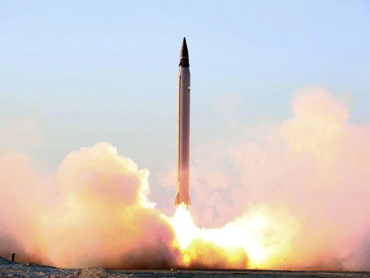 آمریکا دو شرکت را در ارتباط با برنامه موشکی ایران تحریم کرد