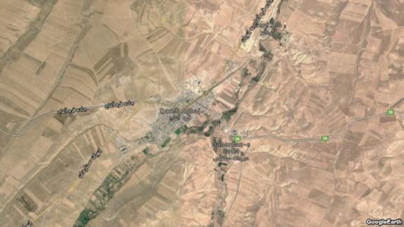 زلزلهای به قدرت ۴.۴ ریشتر، شهر قره آغاج آذربایجان شرقی را لرزاند