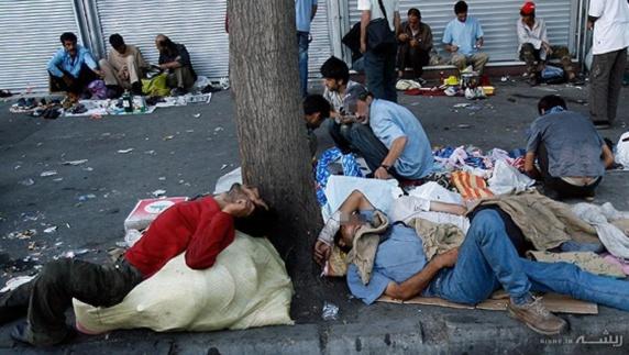 شهرداری نابودی تهران را تسریع کرده است