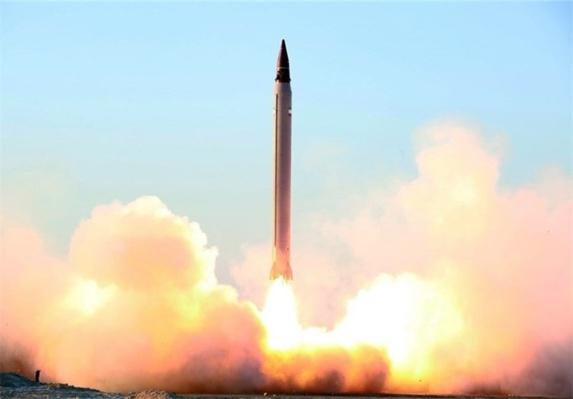 آمریکا و سه کشور اروپایی: به آزمایش موشکی ایران پاسخ مناسب داده شود