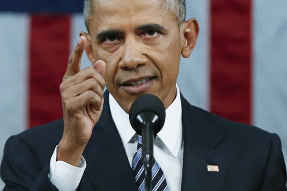 هشدار صریح اوباما به خامنه ای و پاسداران