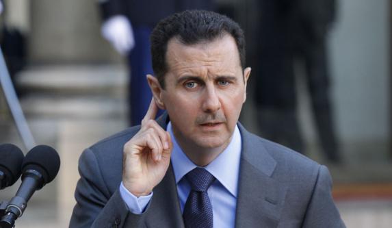 رهبران علوی سوریه از بشار اسد 'برائت جستند'