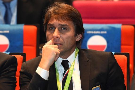 آنتونیو کونته سرمربی چلسی شد