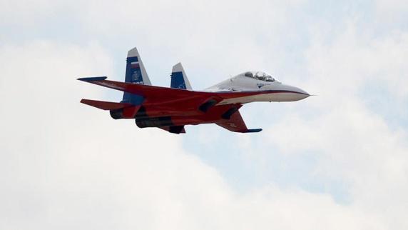 آمریکا فروش جنگنده های روسیه به ایران را وتو میکند