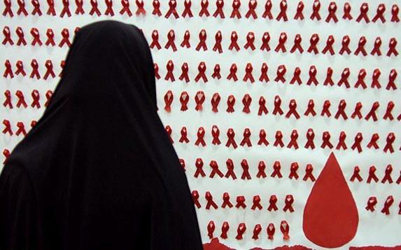 افزایش آمار انتقال جنسی ایدز در ایران