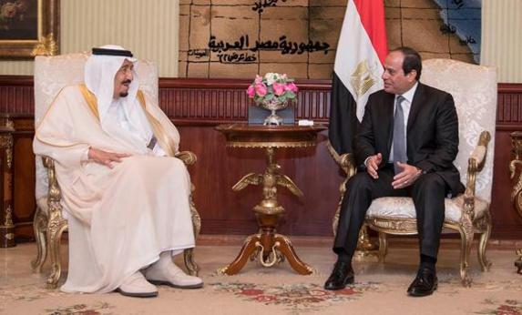 سعودی و مصر یک پل مشترک بر روی دریای سرخ احداث میکنند