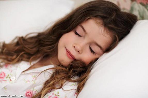 چرا بعضی بچهها دیر به خواب می روند؟