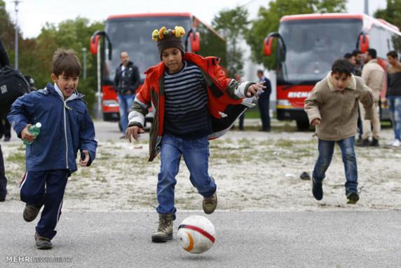 هزاران آواره کودک و نوجوان در آلمان مفقودالاثر شدهاند