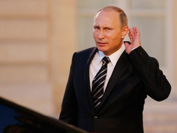روسیه، اسد را در روند انتقال سیاسی تنها گذاشت