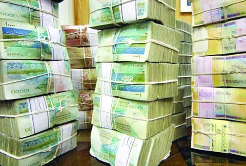 بدهی دولت حسن روحانی به بانکها «صد هزار میلیارد تومان»