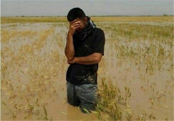 خسارت 10 هزار میلیارد ریالی سیل در خوزستان