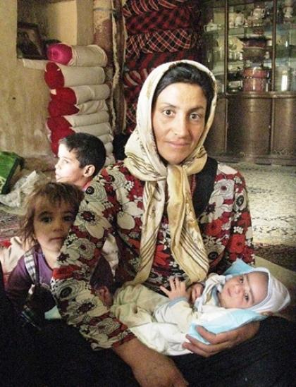 داستان زنی که در توالت بیمارستان بچه اش را به دنیا آورد و حکومتی که خیلی به فکر مردم بود