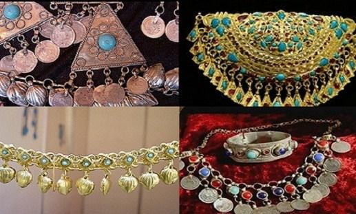 صنایع دستی  استان کردستان