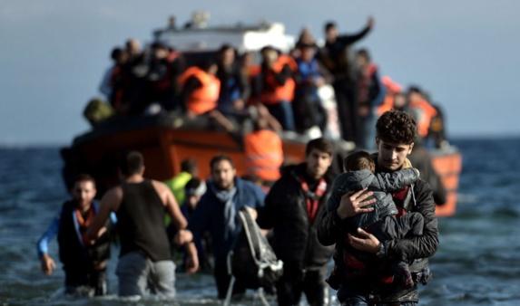 کمیساریای عالی پناهندگان، فاجعه غرق شدن نزدیک به ۵۰۰ پناهجو در مدیترانه را تأیید کرد