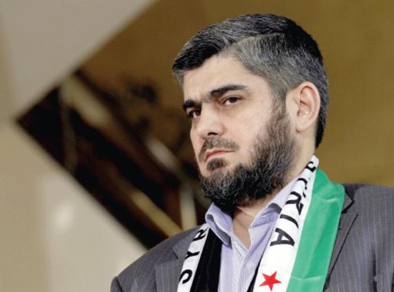 اپوزیسیون سوریه خواهان تسلیحات پیشرفته برای ارتش آزادی شد