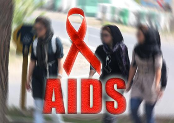افزایش سالانه ۱۰ درصدی مبتلایان به ایدز در ایران