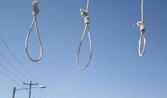 اسامی ۳۸ زندانی محکوم بهاعدام در زندان رجاییشهر
