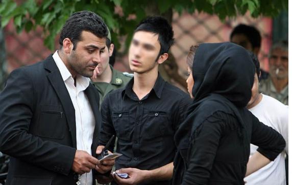 گزارش گاردین از استقرار ۷هزار مأمور گشت نامحسوس در خیابانهای تهران