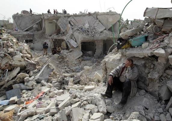 روسیه: آتشبس در حلب ۷۲ ساعت دیگر تمدید شد
