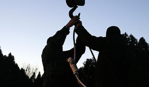 پنج کرد در زندان ارومیه ایران اعدام شدند