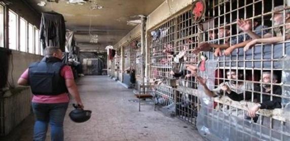 بیش از۶۰هزار نفر در زندانهای رژیم اسد جان باخته اند