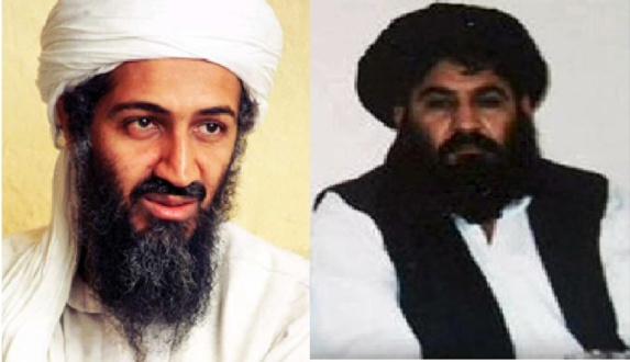 رژیم تهران پس از رهبر القاعده رهبر گروه طالبان را نیز به امریکایی ها فروخت