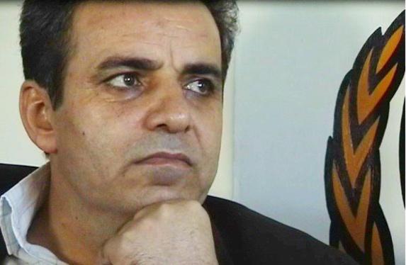 محمد صدیق کبودوند، روزنامه نگار زندانی،در خطر مرگ