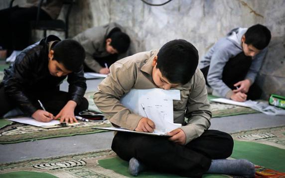 اعتراضات دانشآموزی به سوالات امتحان نهایی در ایران