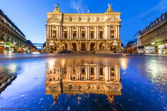 """فرانسوا هولاند: فرانسه در شرایط """"فاجعه طبیعی"""" به سر می برد"""