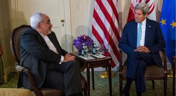 کنگره آمریکا جان کری را برای توضیح درباره سانسور ویدئوی مربوط به ایران احضار کرد