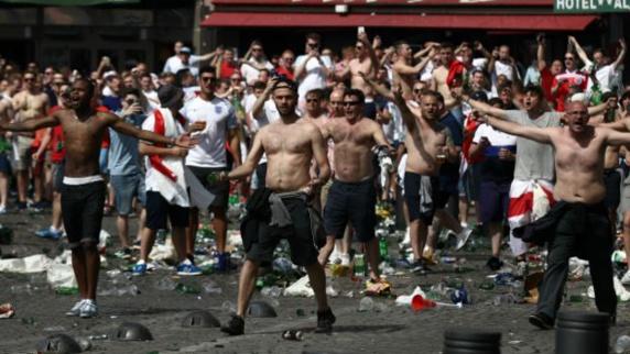 روسیه به اخراج تعلیقی از جام ملتهای اروپا محکوم شد