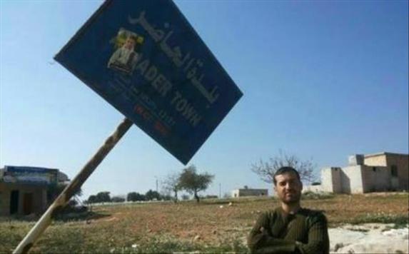 یکی از داوران فوتبال ایران درسوریه کشته شد