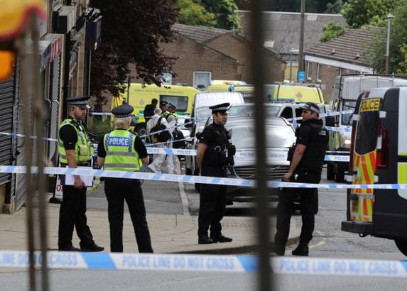 تروریست انگلیسی نماینده پارلمان این کشور را ترور کرد