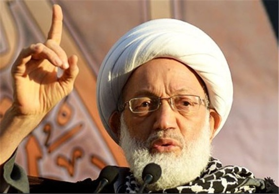 بحرین تابعیت شیخ عیسی درازی معروف به عیسی قاسم را لغو کرد