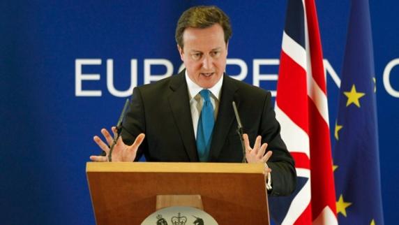 کامرون: خروج بریتانیا از اتحادیه اروپا ریسک بزرگی است