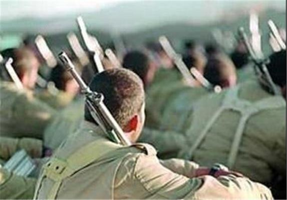 کشته و مجروح شدن دهها سرباز ایرانی