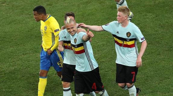 پایان مرحله گروهی یورو؛ صعود تیمها با گلهای دیرهنگام