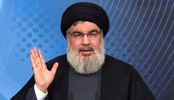 رهبر حزب الله لبنان: تا زمانی که ایران پول دارد، ما هم پول داریم