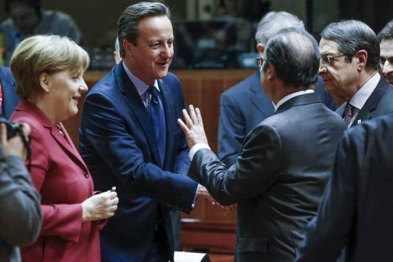 کامرون: اتحادیه اروپا خواستار نزدیکترین روابط با بریتانیاست