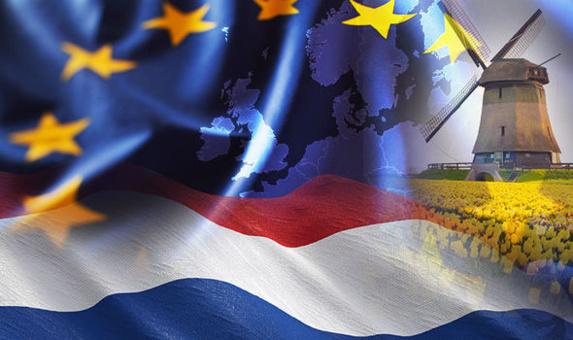 هلند: ۵۶ هزار امضا برای همهپرسی خروج از اتحادیه اروپا