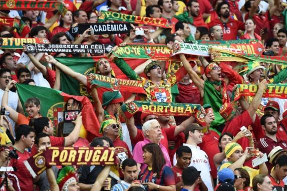 پرتغال 'بدون برد' به نیمهنهایی یورو ۲۰۱۶ رسید