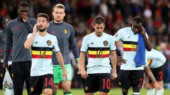 یورو ۲۰۱۶: ولز با شکست بلژیک برای نخستین بار به نیمه نهایی رسید