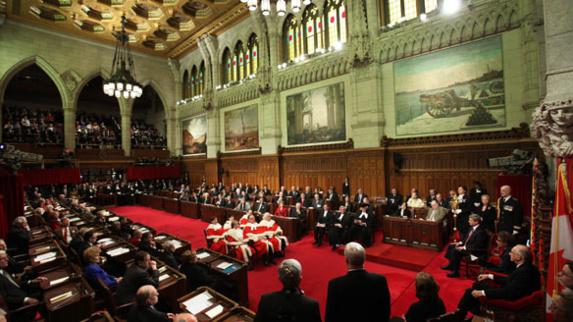 نقض حقوق بشر؛ کانادا ول کن جمهوری اسلامی نیست